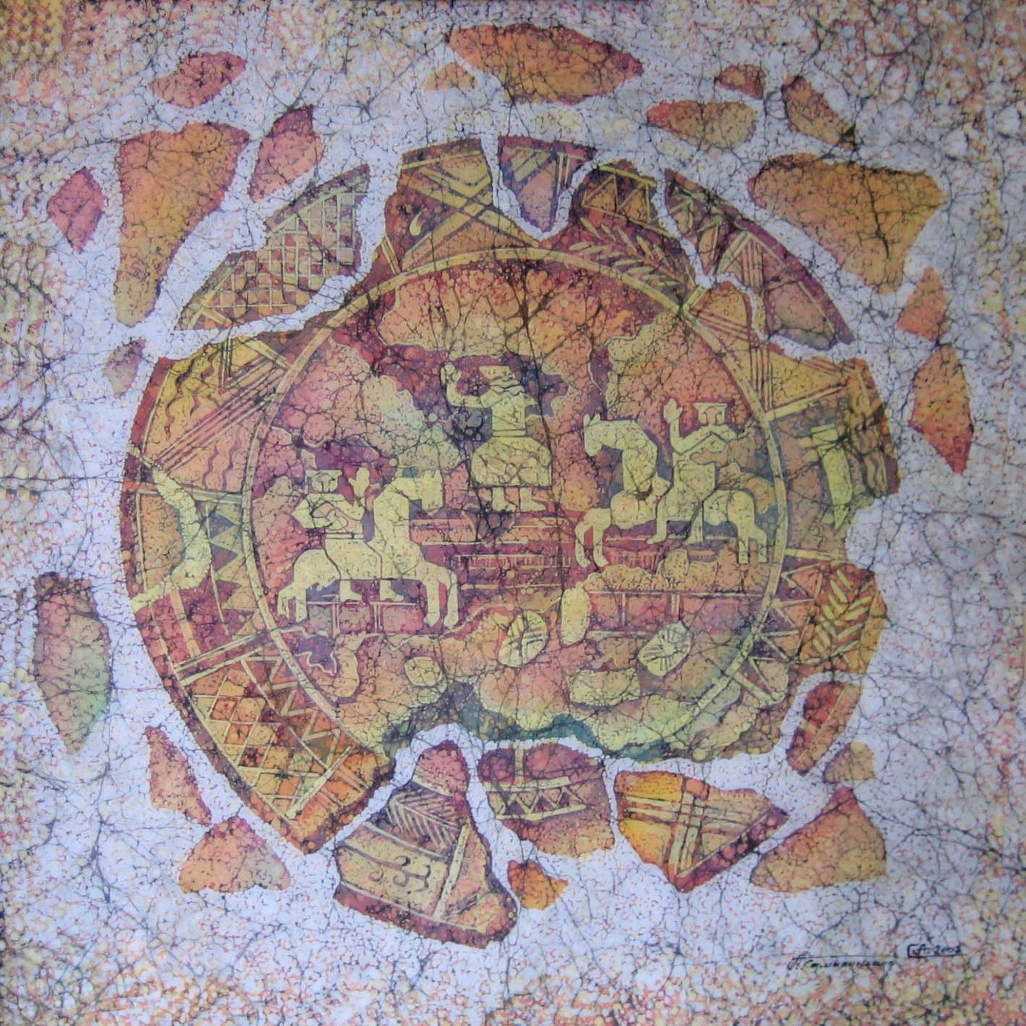 batik - Slavic-calendar.-90x90.-hot-batik-2007